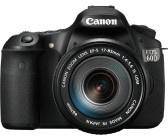 Canon EOS 60D Kit 17-85mm
