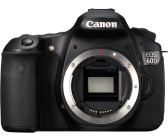 Canon EOS 60D Kit 17-55mm