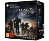 Microsoft Xbox 360 S 250GB Halo Reach Limited Edition