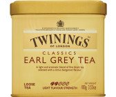 Twinings Earl Grey lose (500 g)