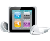 Apple iPod nano 6th Generation 8GB (MC525QB/A) silver