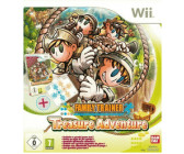 Family Trainer - Treasure Adventure incl. Mat (Wii)