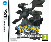 Pokémon: Version Blanche (DS)