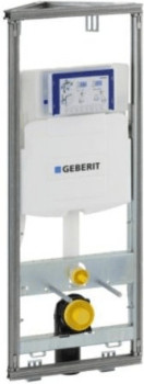 geberit gis element f r wand wc mit sigma up sp lkasten wc vorwandelement. Black Bedroom Furniture Sets. Home Design Ideas