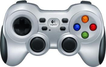 Logitech PC Wireless Gamepad F710
