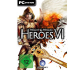 Might & Magic: Heroes VI (PC)