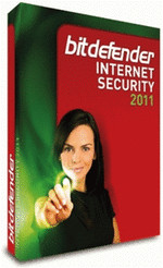 Bitdefender Internet Security 2011 (Multi) (Win)