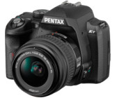 Pentax K-r Kit 18-55 mm