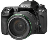Pentax K-5 Kit 18-55 mm