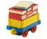 Fisher-Price Thomas & Friends - Take 'N' Play - Storybook Car
