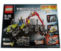 Lego Technic Superpack 4 in 1 (66359)