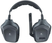 Logitech Wireless Headset F540 (981-000280)