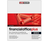 Lexware Financial Office Plus 2004 8.0 (DE) (Win)