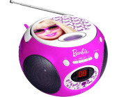 Lexibook Barbie CD-Radio