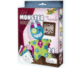 Folia Little Monster Friends Gary