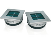 Philips Convenience SolarSpot 2er (69130/87/PH)