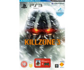 Sony DualShock 3 + Killzone 3 - Limited Edtion (PS3)