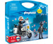Playmobil Police and Robber carry case (5891)