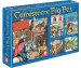 Filosofia Games Carcassonne Big Box (Vf) comparatif