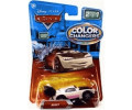 Mattel Disney Pixar CARS - Colour Changers - Boost