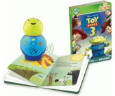 LeapFrog Livre Tag Junior - Toy Story 3