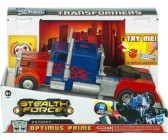 Transformers Speed Stars Stealth Force Optimus Prime (19648)