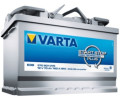 Varta Start-Stop Plus 12V 70Ah E39