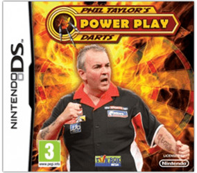Phil Taylor's Power Darts (DS)