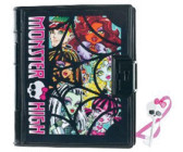 Mattel Monster High Monsterkrasses Tagebuch