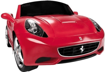 Feber Ferrari California 12V