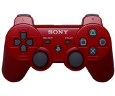 Sony DualShock 3 (deep red)