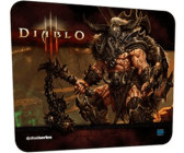 Steel Series QcK Diablo 3 Barbarian Edition