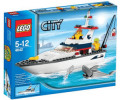 Lego City Fischerboot (4642)