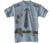 Kid's Shirt Polizei T-Shirt blau