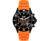 Ice Watch Chrono Black Sili Orange Big (CH.BO.B.S.10)