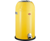 Wesco Kickmaster 33 L lemonyellow