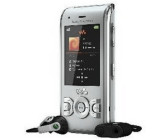 Sony-Ericsson Walkman W595 Electric Steel