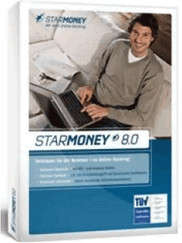 Star Finanz StarMoney 8.0 (Win) (DE)