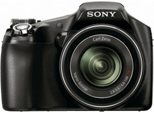 Sony Cyber-shot DSC-HX100V
