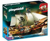 Playmobil Piraten-Beuteschiff (5135)