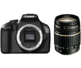 Canon EOS 1100D Kit 18-200 mm [Tamron]