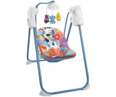 Fisher-Price Altalena con giostrina Adorable Animals Fold 'n Stow