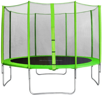sixbros sixjump trampoline sixjump 3 70 m cst370 au meilleur prix sur. Black Bedroom Furniture Sets. Home Design Ideas