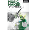 Magix Music Maker Hip Hop Edition 4