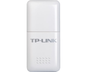 TP-LINK 150Mbps Mini Wireless N USB Adapter (TL-WN723N)