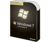 Microsoft Windows 7 Ultimate 64Bit SP1 OEM (DE)
