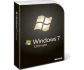 Microsoft Windows 7 Ultimate 32Bit SP1 OEM (DE)
