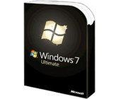 Microsoft Windows 7 Ultimate 64Bit SP1 OEM (EN)