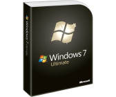 Microsoft Windows 7 Ultimate 32Bit SP1 OEM (EN)