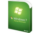 Microsoft Windows 7 édition familiale Premium 32Bit SP1 OEM (FR)